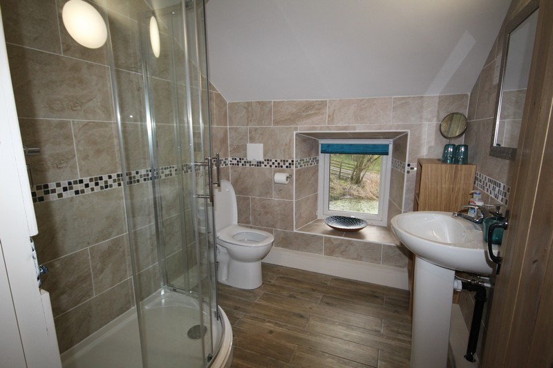 Holiday Cottage Caldbeck sleeps 2 with hot tub on Wallace Lane Farm, North Lakes4
