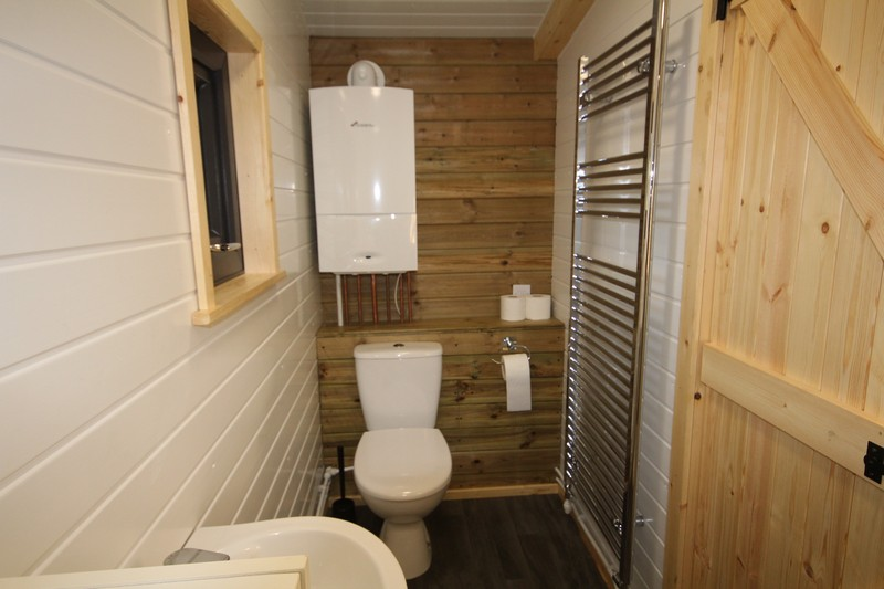 :uxury glamping with hot tub in Caldbeck, North Lakes, Cumbria7