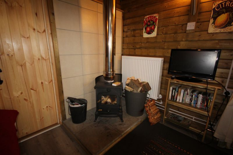 Luxury glamping with hot tub in Caldbeck, North Lakes, Cumbria6