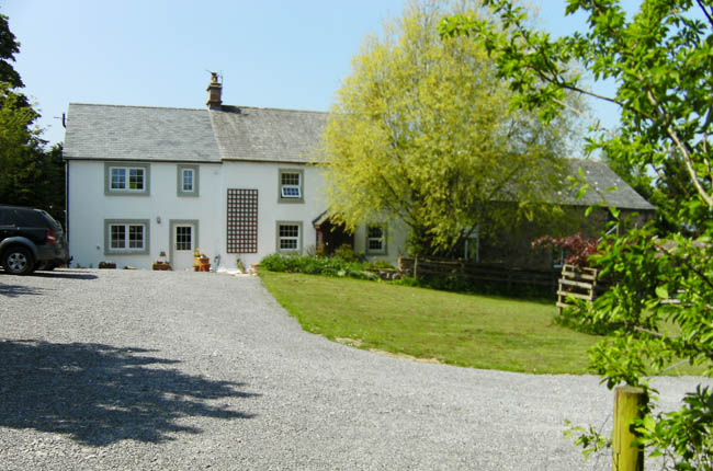 Caldbeck, Cumbria bed and breakfast