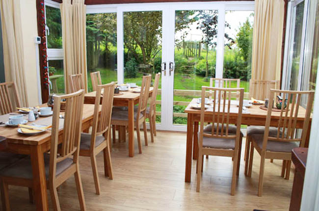 Caldbeck, North Lakes bed and breakfast