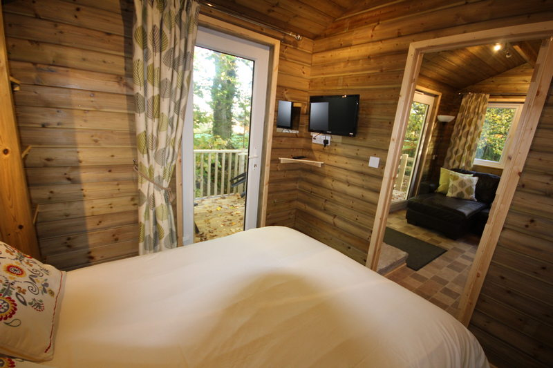 :uxury glamping in Caldbeck, North Lakes, Cumbria5
