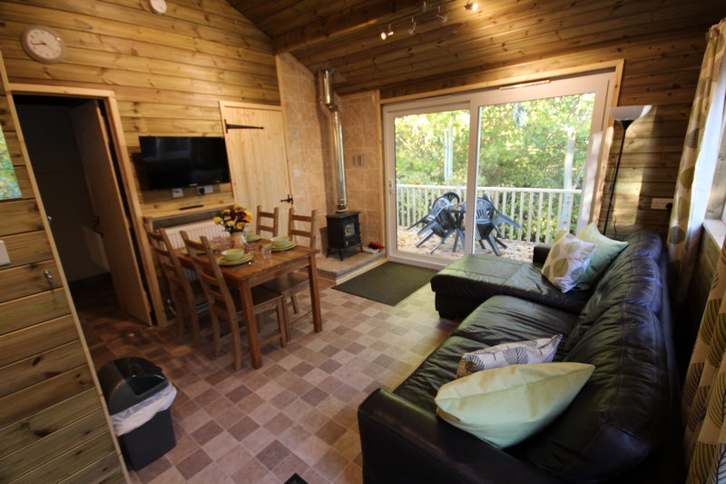 :uxury glamping in Caldbeck, North Lakes, Cumbria8