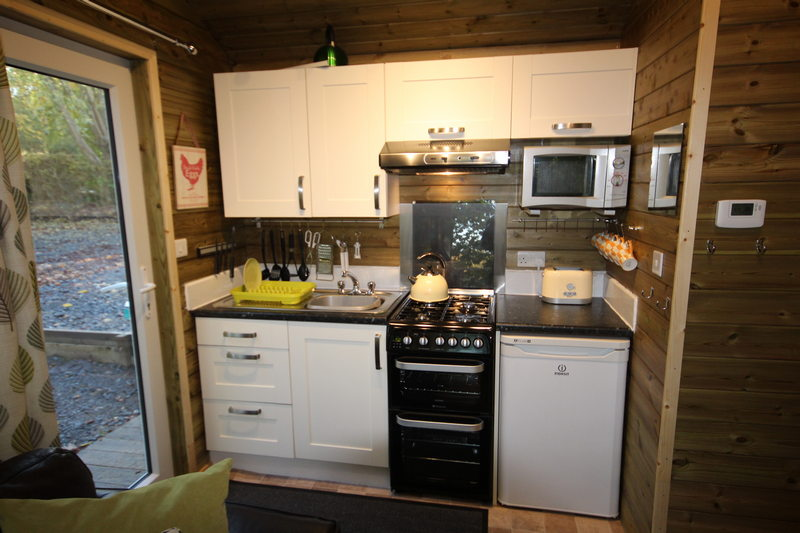 :uxury glamping in Caldbeck, North Lakes, Cumbria9