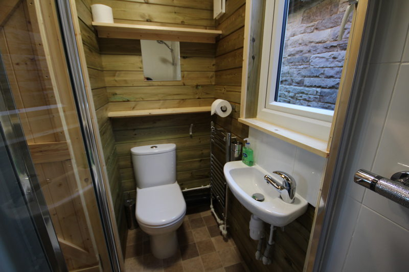 :uxury glamping in Caldbeck, North Lakes, Cumbria11